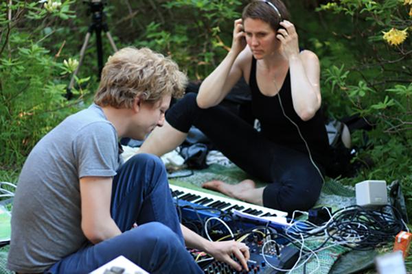 Cheap Imitation (Anders Olofsson & Ann-Charlotte Rugfelt Ferm)